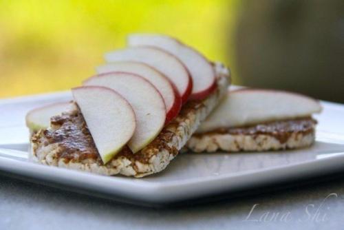 Что можно перекусить на диете. Низкокалорийный перекус: десять рецептов.