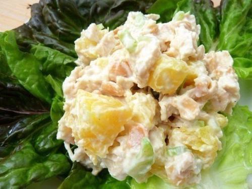 Салаты которые не портятся. Топ - 5 вкусных салатов, которые не испортят твою фигуру?