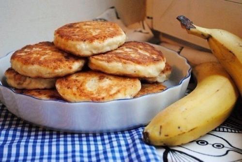 Пп сырники. 5 вкуснейших рецептов сырников для идеального ПП- завтрака.