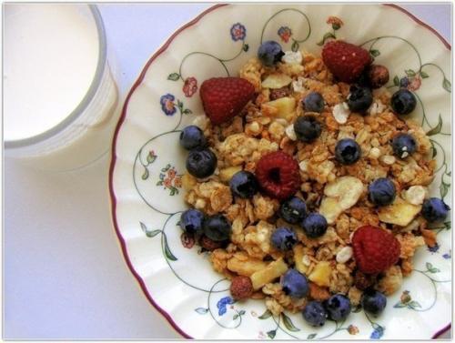 Почему на завтрак так полезно есть каши?