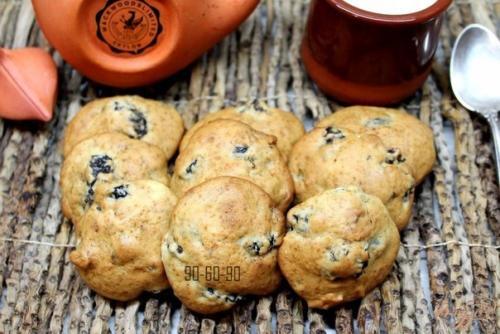 Пп печенье из овсяной муки. 5 рецептов полезного ПП- печенья.