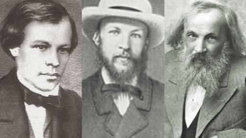 Дмитрий менделеев. Менделеев, Дмитрий Иванович: биография, мифы и научный вклад