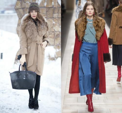 Обувь под пальто 2020. Тренды зимней моды 2019-2020 года