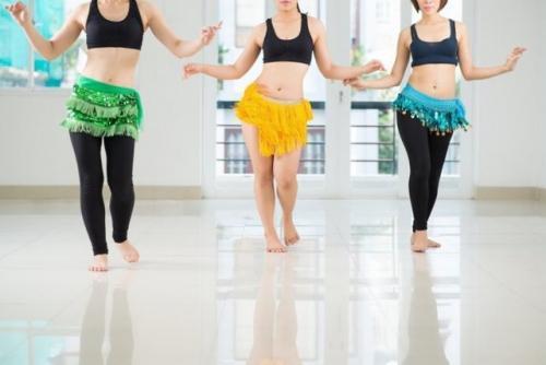 Танец живота польза для здоровья. Чем полезен танец живота для здоровья?