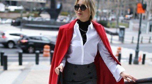 Что носить осенью 2019 женщинам з.  Как одеться на работу осенью 2019, если вам за 40