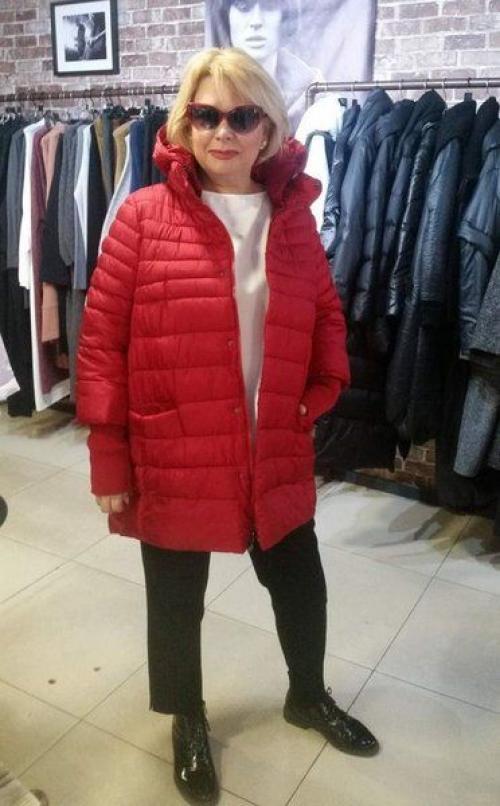 Модные куртки для женщин з.  Куртка или пальто: что купить на весну женщине после50 лет