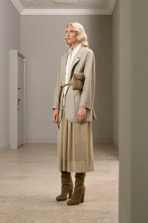 Базовый гардероб зима 2020. Базовый женский гардероб 2020: основные предметы одежды