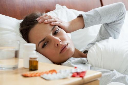 Симптомы коронавируса без температуры. Симптомы коронавируса: как распознать первые признаки COVID-19