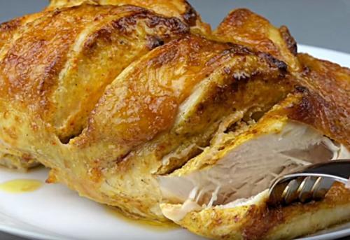 Куриная грудка пп в духовке правильное питание. Сочная куриная грудка, запеченная в духовке – 7 лучших рецептов приготовления