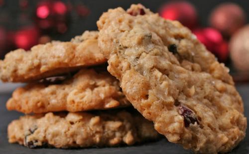 Овсяное печенье из овсяных хлопьев пп. Рецепт домашнего овсяного диетического печенья - 5 вариантов