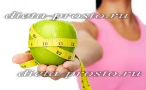 Яблочная диета для похудения на 10 кг за неделю. Похудеть на 10 кг за неделю на яблочной диете