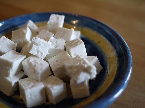 Как можно использовать сыр фета. Как использовать сыр фета. Лучшие рецепты с сыром фета