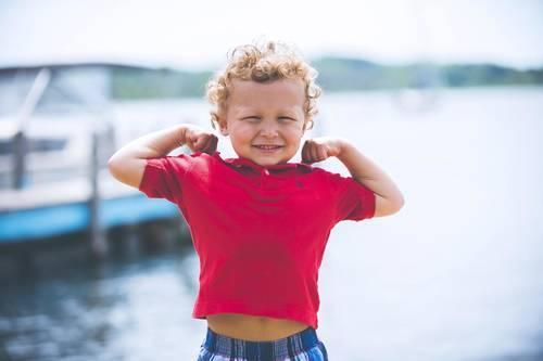 Оладьи для годовалого ребенка. Общие советы