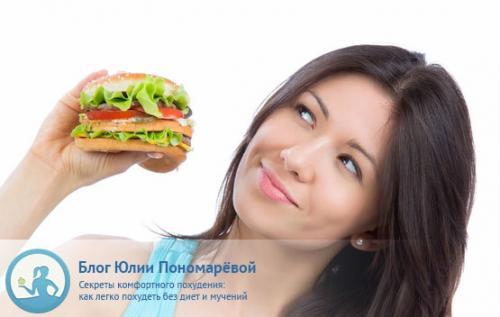Как победить чувство голода при похудении обычно вечером. Как победить голод? 7 правил укрощения голода