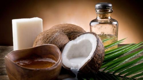 Кокосовое масло для волос применение. Как правильно использовать кокосовое масло для волос