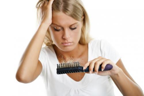 Как избавиться от выпадения волос. Причины выпадения волос