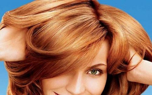Чем можно вывести краску для волос с волос. Как смыть рыжую или красную краску с волос?