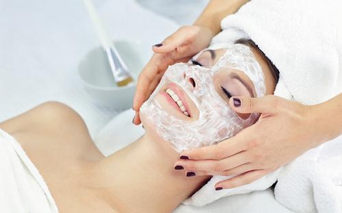Маски для лица жирной кожи. Домашние маски для жирной кожи лица