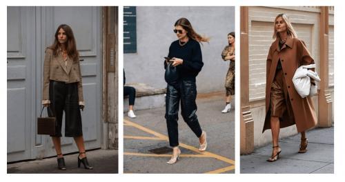 Советы стилистов по подбору одежды. Как найти свой стиль в одежде: пошаговый алгоритм от стилиста