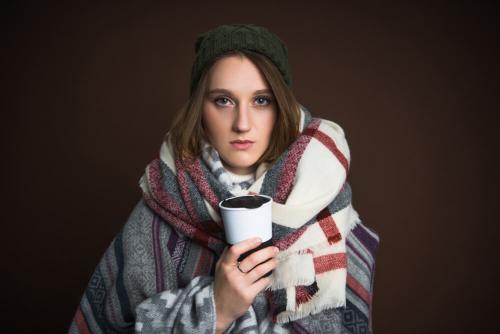 Что одеть на работу зимой. Какую одежду не стоит носить в офисе зимой: 11 правил