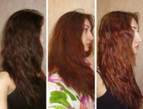 Чем можно смыть краску для волос с волос. Как смыть черную краску