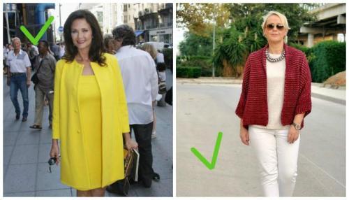 Как одеться женщине з.  Красивые модели одежды для женщин после 50 лет, как создать базовый гардероб