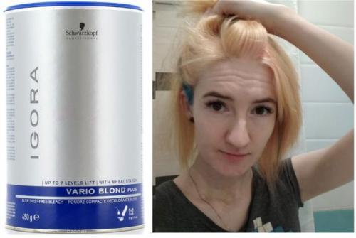 Как смывать краску с волос после окрашивания. Способы смывания краски с волос