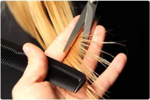 Маска для волос с оливковым маслом для секущихся кончиков. Избавляемся от секущихся кончиков с помощью оливкового масла