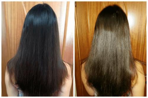 Как смыть краску с волос средства. Смывка краски с волос: в домашних условиях или в салоне