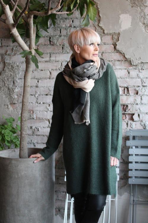 Мода осени 2019 для женщин. Мода для женщин 50+: основные тенденции осени-зимы 2019-2020
