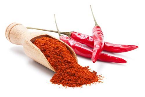 Влияние острой пищи на потенцию. Как острый красный перец влияет на потенцию мужчин?