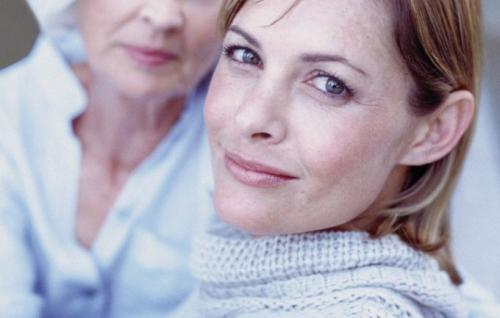 Уход за собой после 40 лет для женщин. Как ухаживать за собой после 40 лет