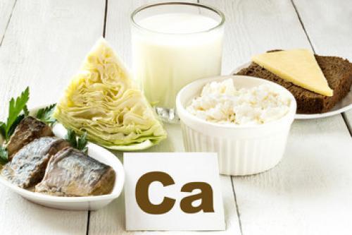 Содержание кальция в твороге в зависимости от жирности. Оптимальное решение