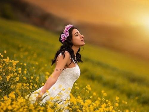 Медитация для молодости и красоты. Медитация наомоложение иусиление привлекательности