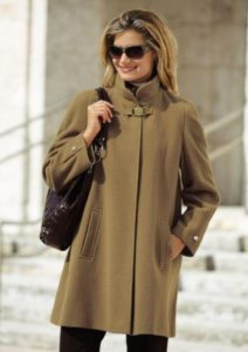Пуховики для женщин за 40 лет. Советы по выбору верхней одежды для женщины 40 лет