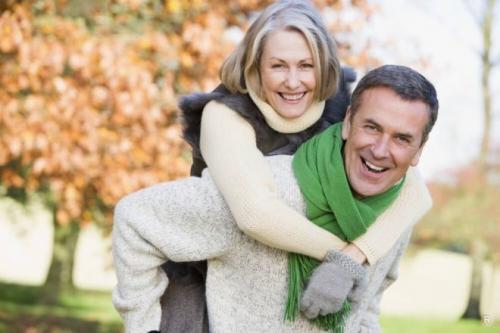 Замуж в 50 лет. Замуж после 50 лет: стоит ли вступать в брак в таком возрасте