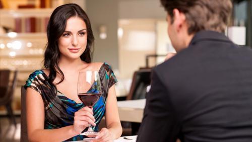 Как познакомиться с мужчиной. 12 простых способов знакомства с мужчинами