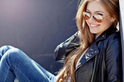 Как подобрать себе очки солнцезащитные по форме лица. Как правильно выбирать солнцезащитные очки учитывая форму лица