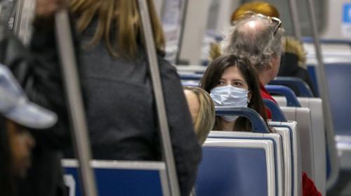 Сколько умерло от гриппа 2019 в мире. Эпидемия гриппа в США: 15 млн человек заболели, более 8 тыс. умерли