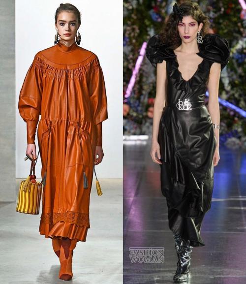 Плаття 2020. Модные платья 2020
