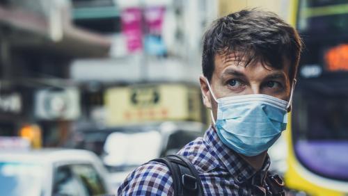 Короновирусная инфекция у человека. Коронавирус: симптомы у людей, профилактика и как пытаются лечить Covid-2019