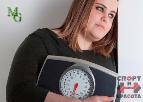 Лишний вес последствия. Чем опасен лишний вес