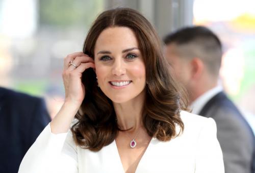 Прическа Кейт Миддлтон коб. Модная стрижка коб – главный тренд 2020 года