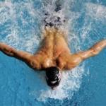 Польза от плавания для здоровья.