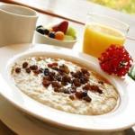 Сытный, но легкий диетический завтрак - залог энергии и хорошего настроения на весь день!