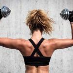 Обязательные упражнения для женщин.