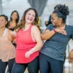 Фитнес - тренд 2018: тренировки с собственным весом!