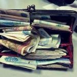 Уважаемые деньги!  Приглашаю вас, на постоянное место жительства, в мой кошелек.