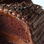 Пражский торт.  Ингредиенты: