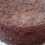 Рецепт торта президент?